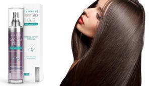 Vivese Senso Duo Oil hair growth, koostisosad- kõrvalmõjud