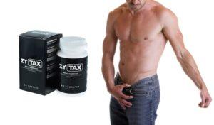 Zytax kapszula, szedése - mellékhatásai