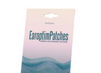 Earoptim Patches Най-новата информация 2019, oтзиви- форум, състав - къде да купя, цена, в българия - производител