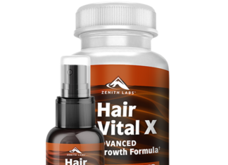Hair Revital X - Comentarios actualizados 2019 - opiniones, foro, precio, ingredientes - funciona? España - mercadona