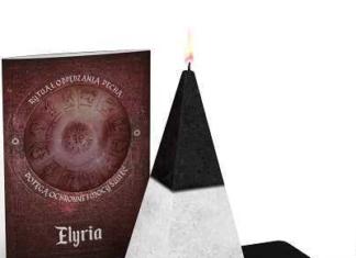 Jinx Repellent ενημερωμένος οδηγός 2019, σχόλια - φόρουμ, magic formula candle - πού να αγοράσετε, τιμη, Ελλάδα - skroutz