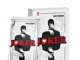 Joker - Finalizat comentarii 2019 - pret, recenzie, pareri, forum, dry drink, ingrediente - functioneaza? Romania - comanda
