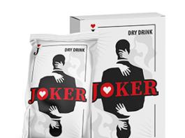 Joker aktualizovaná príručka 2019, recenzie, forum, cena, dry drink, lekaren, heureka? Objednat - original
