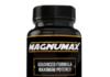 Magnumax Guía Actualizada 2019 - opiniones, foro, precio, ingredientes - donde comprar, pastillas, España - mercadona