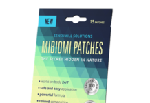 Mibiomi Patches Pabeigts ceļvedis 2019, atsauksmes, forum, weight loss, cena, composition - where to buy Latviesu - amazon