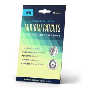 Mibiomi Patches Pabeigts ceļvedis 2019, atsauksmes, forum, weight loss, cena, composition - where to buy Latviesu - amazon