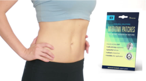 Mibiomi Patches weight loss, composition - side effects