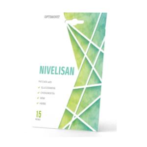Nivelisan Comentarios actualizados 2019 - opiniones, foro, precio, patches, ingredientes - donde comprar? España - mercadona
