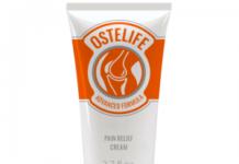 Ostelife Atjaunināts ceļvedis 2019, atsauksmes, forum, cream, ingredienti - lietošanas instrukcija, cena, Latviesu - amazon