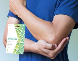 Que es Nivelisan patches, ingredientes - ¿cómo utilizar?