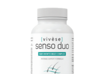 Vivese Senso Duo Capsules - Guía Completa 2019 - opiniones, foro, ingredientes - donde comprar, precio, España - mercadona