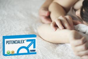 τι ειναι Potencialex κάψουλα, συστατικα - λειτουργία;