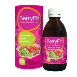 BerryFit Guía Completa 2019 - opiniones, foro, precio, adelgazar - donde comprar? España - en mercadona