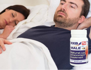 Como RXB Male capsula, ingredientes - funciona?