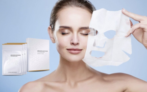 Cryogenic Face Mask rejuvenation, composition - how to use?
