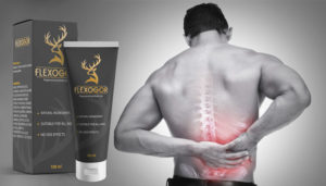 Flexogor body gel, for arthritis - side effects