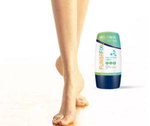 FungaFix anti-fungal relief cream, zloženie - ako použiť?
