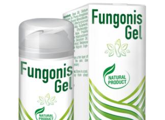 Fungonis Gel Befejezett megjegyzések 2019, ára,vélemények, átverés, natural product, összetétel - hol kapható? Magyar - rendelés