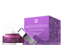Mezoderma - Ghid complete 2019 - pret, recenzie, pareri, youth activator - functioneaza Romania - comanda