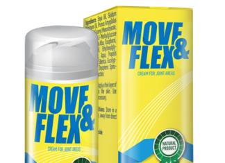 Move&Flex - Instrucțiuni de utilizare 2019 - pret, recenzie, pareri, crema, compozitie - cumpara? Romania - comanda