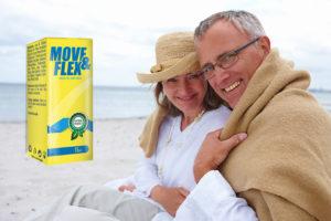 Move&Flex crema, compozitie - cum se aplica?