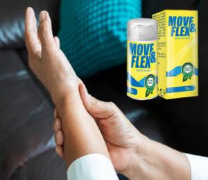 Move&Flex krém, összetétel - mellékhatásai?