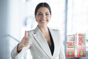 Psorilin crema, ingrediente - cum se aplica?
