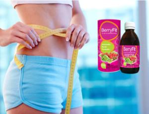 Que es BerryFit adelgazar, ingredientes - efectos secundarios?