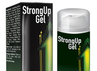 StrongUp Gel - Ghid complete 2019 - pret, recenzie,pareri, potency, ingrediente - cumpara? Romania - comanda