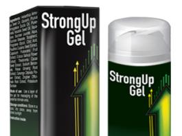 StrongUp Gel Használati útmutató 2019, ára, vélemények, átverés, potenciát, összetétel - hol kapható? Magyar - rendelés