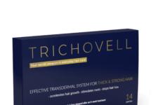 Trichovell ενημερωμένος οδηγός 2019, κριτικές, φόρουμ, σχόλια, patches - πού να αγοράσετε, τιμή, Ελλάδα - παραγγελια