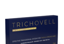 Trichovell Guía Actualizada 2019 - opiniones, foro, precio, parches - donde comprar? España - en mercadona