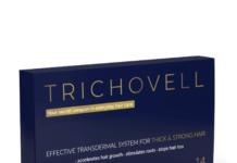 Trichovell Kitöltött útmutató 2019, ára, vélemények, átverés, tapaszok, összetétele - hol kapható? Magyar - rendelés