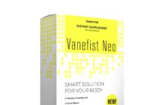 Vanefist Neo Volledige informatie 2019, ervaringen, review, tablet, ingredienten - waar te koop, prijs, Nederland - bestellen