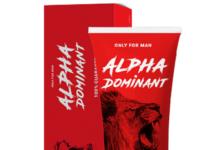 Alpha Dominant - τρέχουσες αξιολογήσεις χρηστών 2019 - συστατικά, πώς να εφαρμόσετε, πώς λειτουργεί, γνωμοδοτήσεις, δικαστήριο, τιμή, από που να αγοράσω, skroutz – Ελλάδα