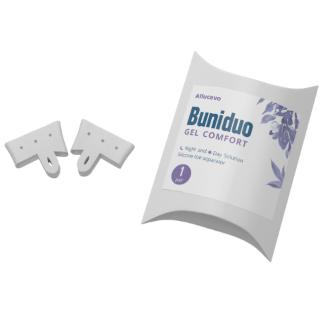 Buniduo Gel Comfort - текущи отзиви на потребителите 2019 - силиконов разделител за пръсти, как да го използвате, как работи, становища, форум, цена, къде да купя, производител - България