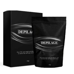 Depilage - current user reviews 2019 - ingredients, how to apply, how does it work, opinions, forum, price, where to buy, manufacturer - Taiwan