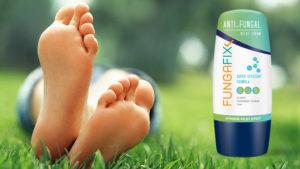 FungaFix крем, съставки, как да кандидатствате, как работи, странични ефекти