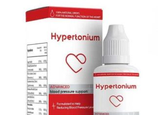 Hypertonium - current user reviews 2019 - ingredients, how to take it, how does it work, opinions, forum, price, where to buy, manufacturer - Taiwan