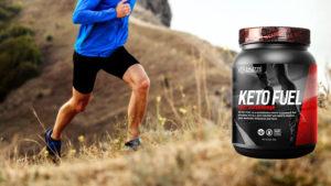 Keto Fuel suplemento, ingredientes - como funciona