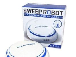 Sweeprobot - recenzii curente ale utilizatorilor din 2019 - aspirator, cum să o folosești, cum functioneazã, opinii, forum, preț, de unde să cumperi, comanda - România