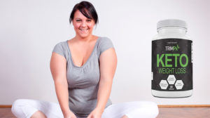 Trim PX Keto pastillas para perder peso, ingredientes - como funciona
