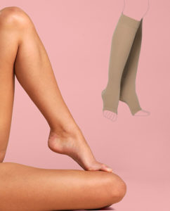 VaricoSocks κάλτσες συμπίεσης, πώς να το χρησιμοποιήσετε, πώς λειτουργεί, παρενέργειες