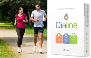 Dialine kapszula, összetevők, hogyan kell bevenni , hogyan működik, mellékhatások