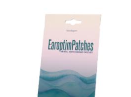 Earoptim Patches - recenzii curente ale utilizatorilor din 2019 - patch-uri, cum să o folosești, cum functioneazã, opinii, forum, preț, de unde să cumperi, comanda - România