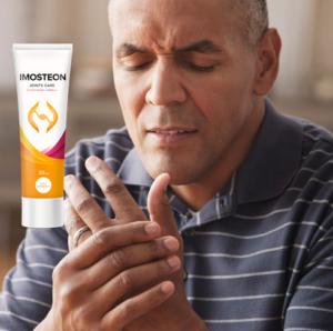 Imosteon крем, съставки, как да кандидатствате, как работи, странични ефекти