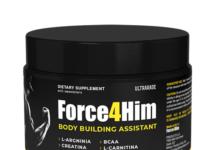 Ultrarade Force4Him - trenutne ocene uporabnikov 2019 - sestavine, kako ga jemati, kako deluje , mnenja, forum, cena, kje kupiti, proizvajalec - Slovenija