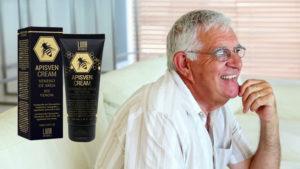 Apisven Cream ingredientes, cómo aplicar, como funciona, efectos secundarios
