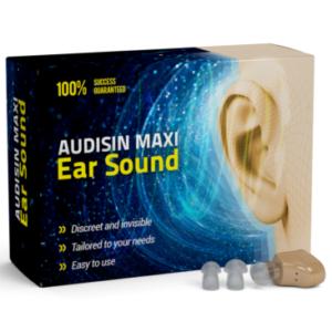 Audisin Maxi Ear Sound - aktuálnych užívateľských recenzií 2019 - naslúchadlo, ako ju použiť, ako to funguje , názory, forum, cena, kde kúpiť, výrobca - Slovensko