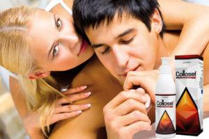 Collosel gel, ingredientes, cómo aplicar, como funciona, efectos secundarios
